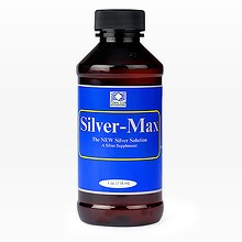 Коллоидное серебро (сильвер-макс)